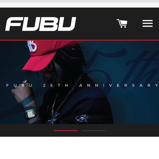 Today is the official relaunch of FUBU ☄️ We are honored to have produced the visual campaign for the brand relaunch! FUBU were the 1st to pave the way for urban fashion and will always be trendsetters!  Check out FUBU.com 🙌💯#FUBU25 #FUBU #forusbyus #hiphop #Legacy #Photography #Canon5D #5Dmarkiv #Profoto #Strobes #newyorkcity #FAM #FlourishandMultiply