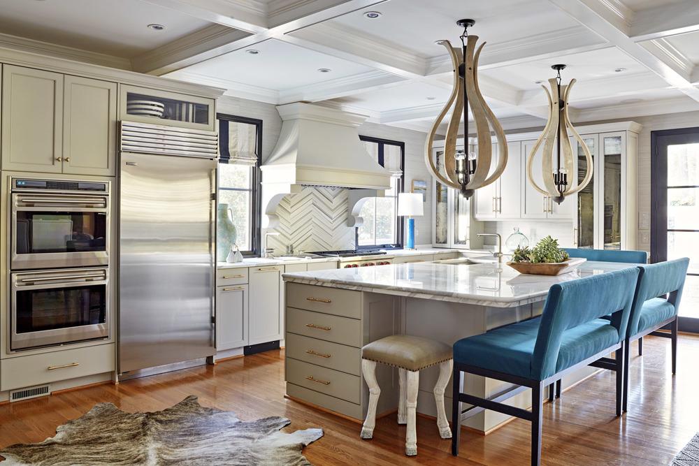 Captivating Danau0027s Kitchen