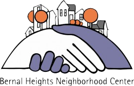 bernal heights neighborhood center logo