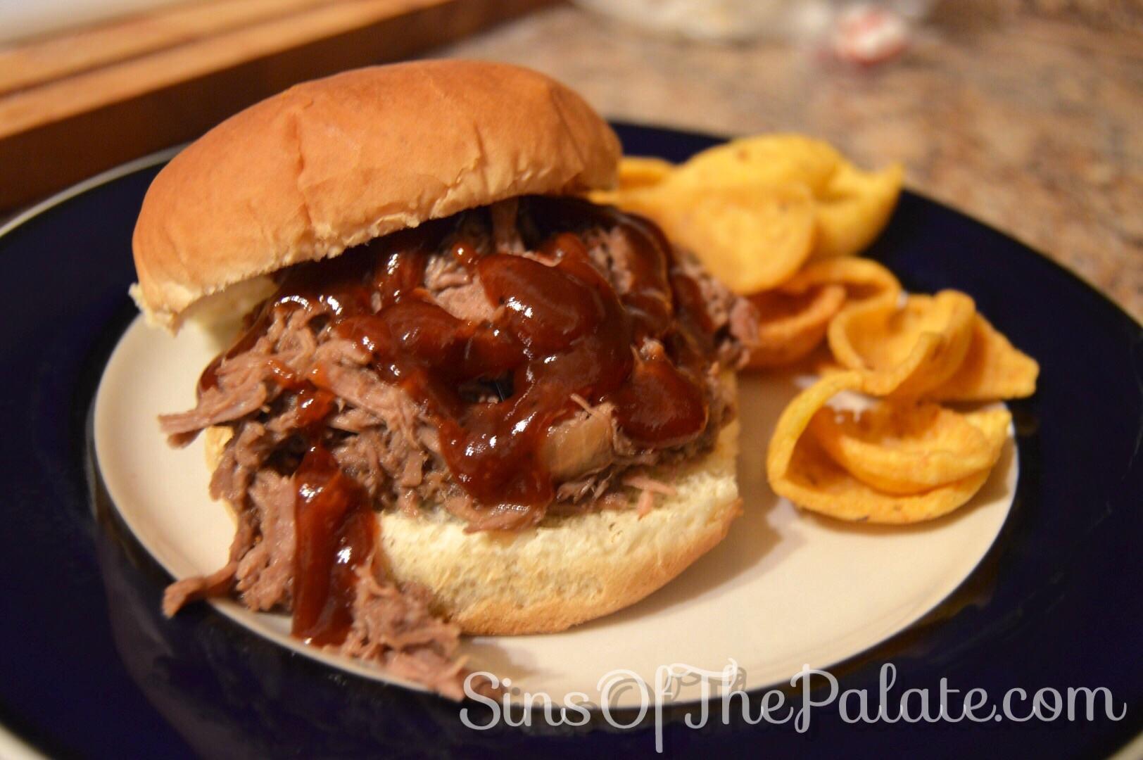 Shiner Roast Beef
