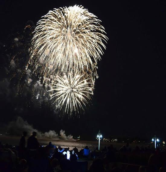 peg mcnichol fireworks