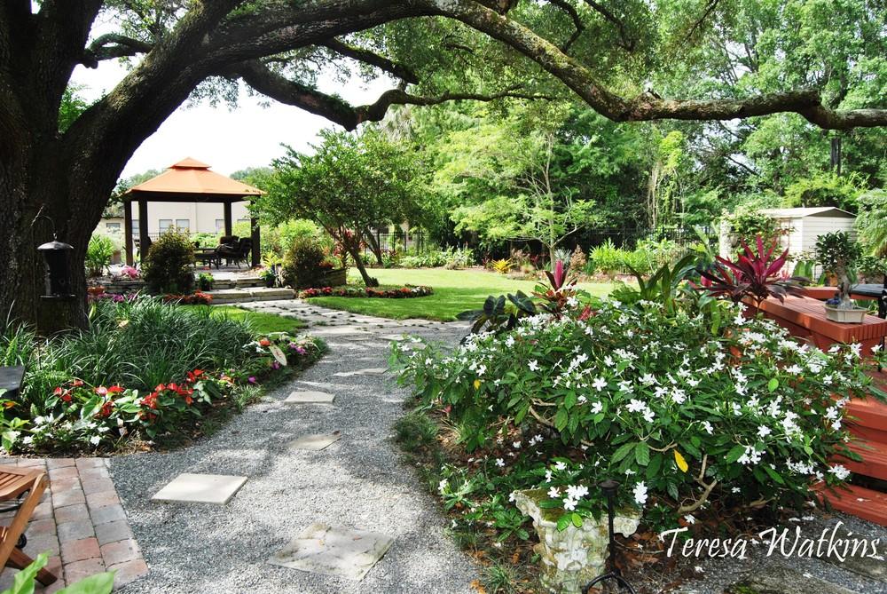 Backyard view of walkway (a).JPG