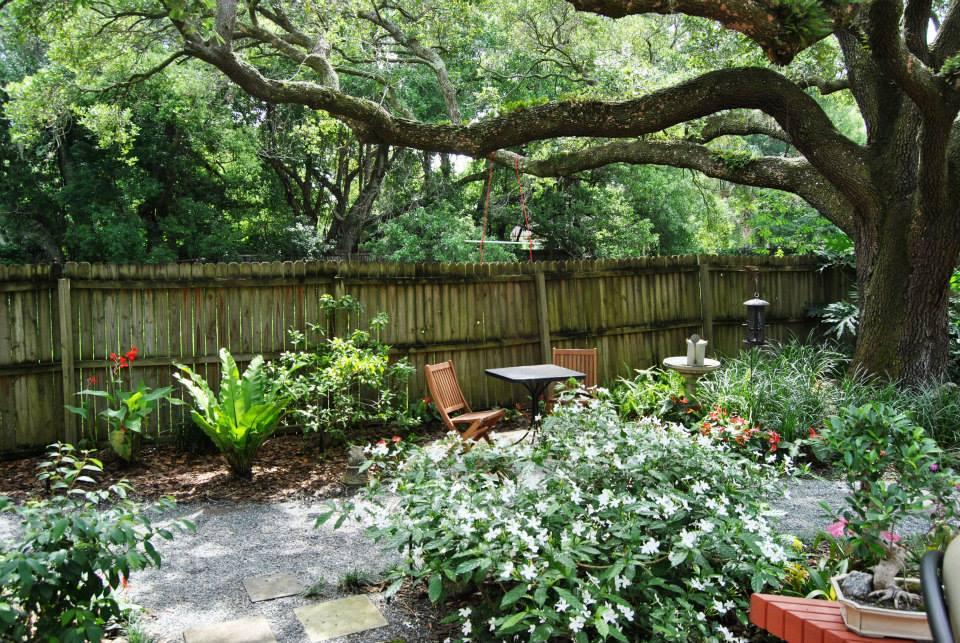 Hidden Siam Gardens -