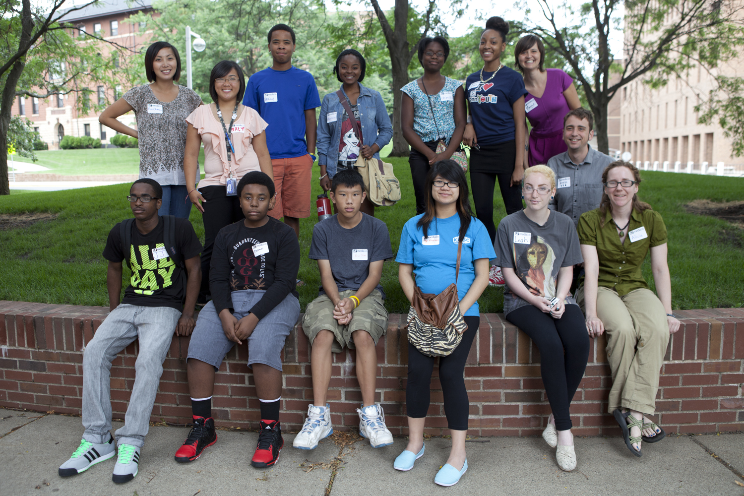 Teen Tech Leaders from the Twin Cities