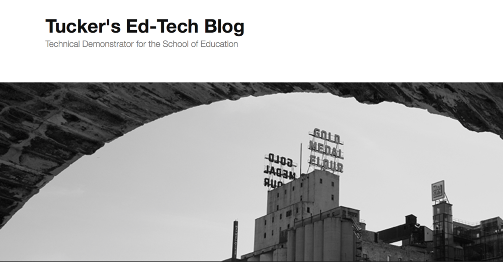 Edublog Flipgrid Review