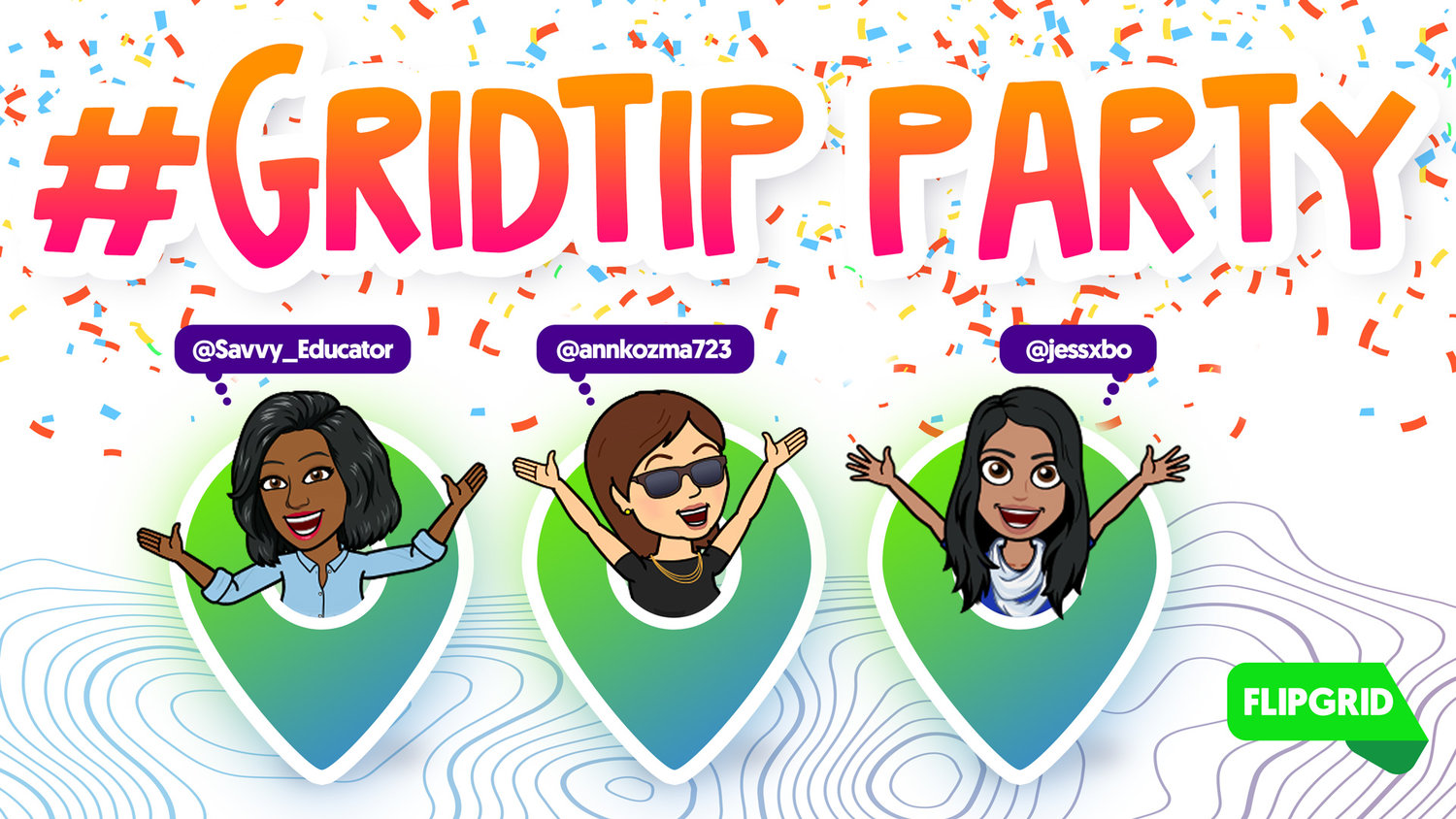 12 Ways to Ring in the New Year with Flipgrid