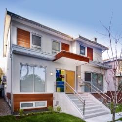 Vancouver Westside Residence