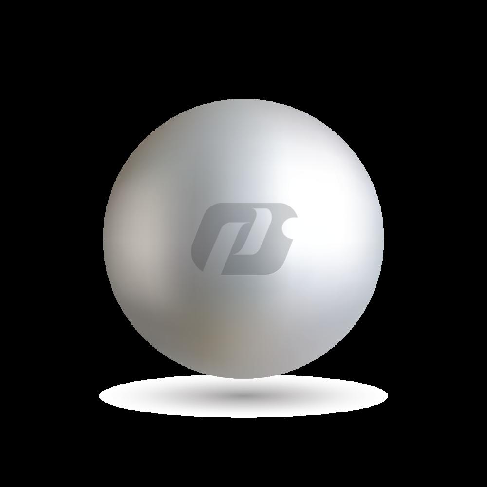 实心可溶压裂球