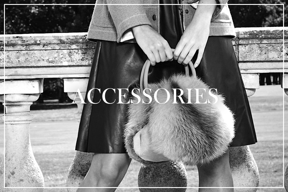 Siberian Chic Luxury Womens Sheepskin Fur Boots And Accessories Lifestyle Ski Snow