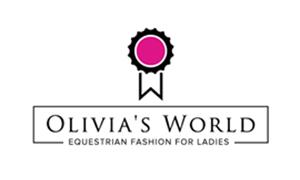 Olivia's World
