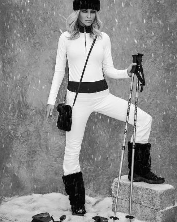 Winter is coming... #womensfashion #women #ski #snowboarding #snow #winter #winteriscoming #boots #shoes #slope