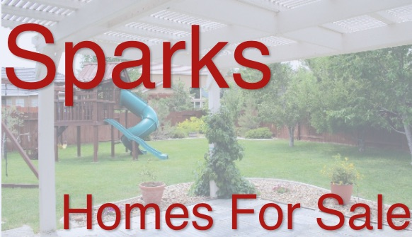 SEARCH ALL SPARKS HOMES