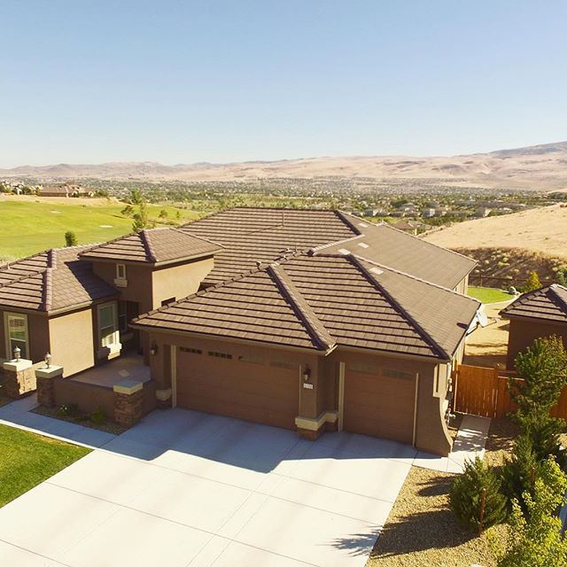 5730 Prairie Dunes Ct. Sparks NV.. incredible custom home on the Hills course at Red hawk. #golf #spanishsprings #redhawk