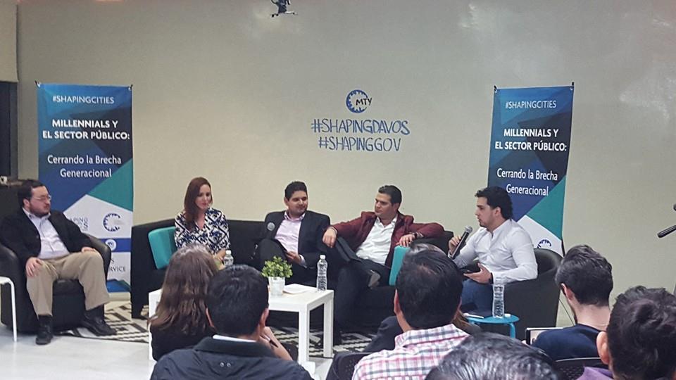 Foto: Global Shapers Monterrey