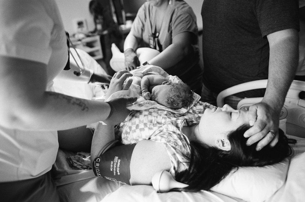 nashville birth photographers