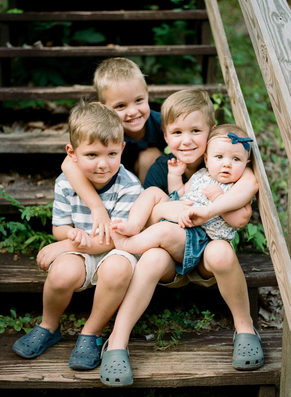 children's photography nashville