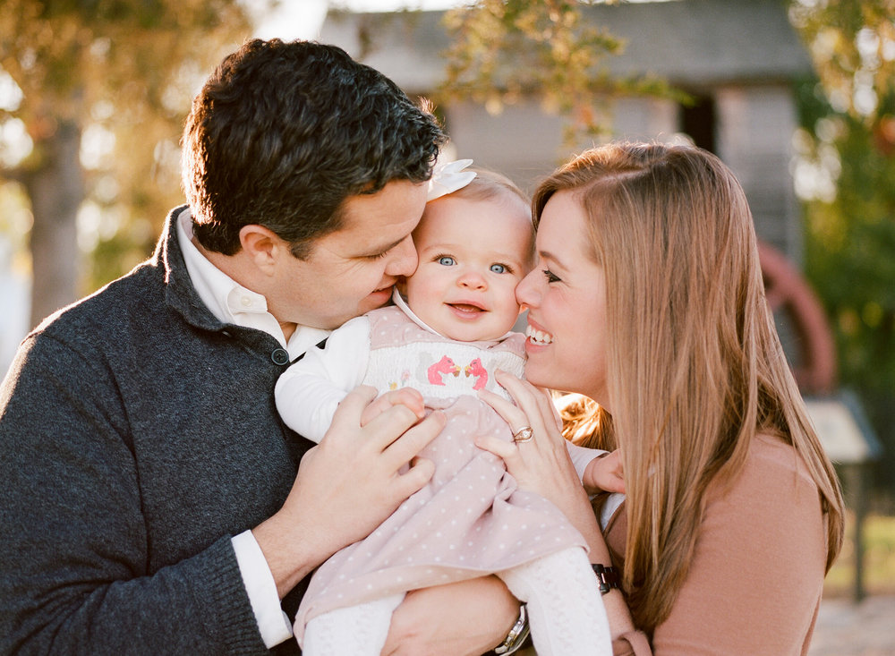 family portraits nashville