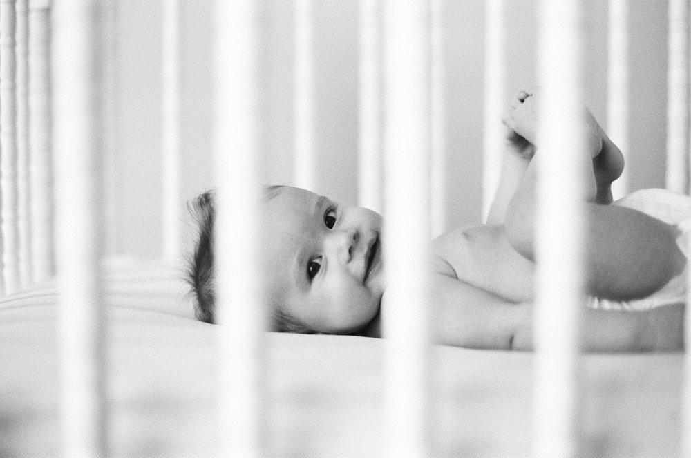 black and white fine art children's photography nashville