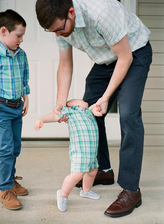 toddler photos nashville