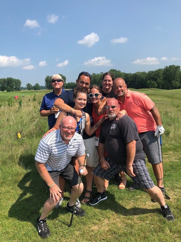 3rd Annual PRMG Midwest Region Golf Outing