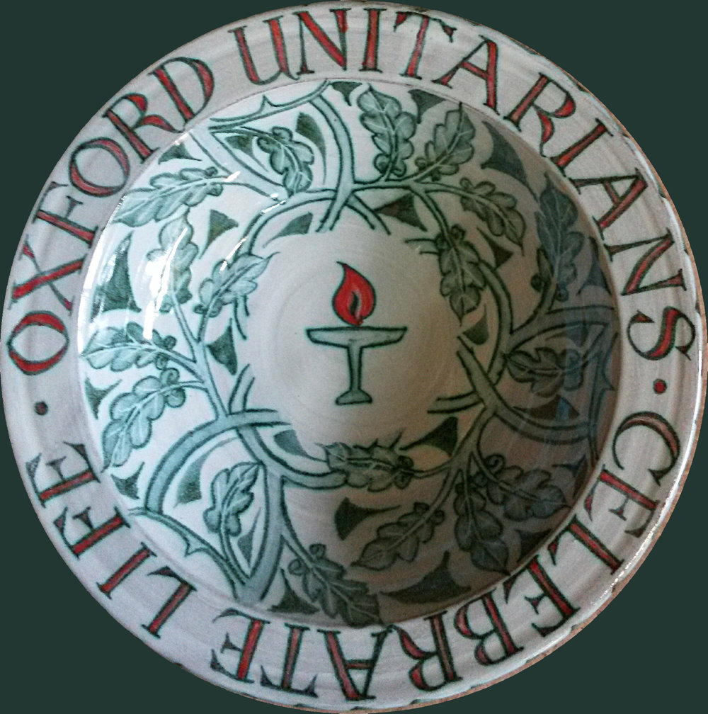 OXFORD UNITARIANS