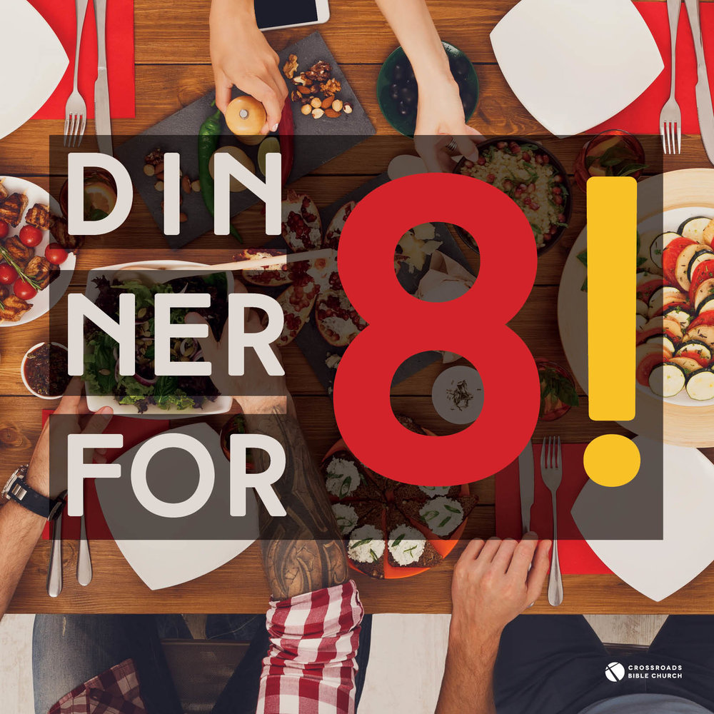 Dinner for 8! Event image2.jpg
