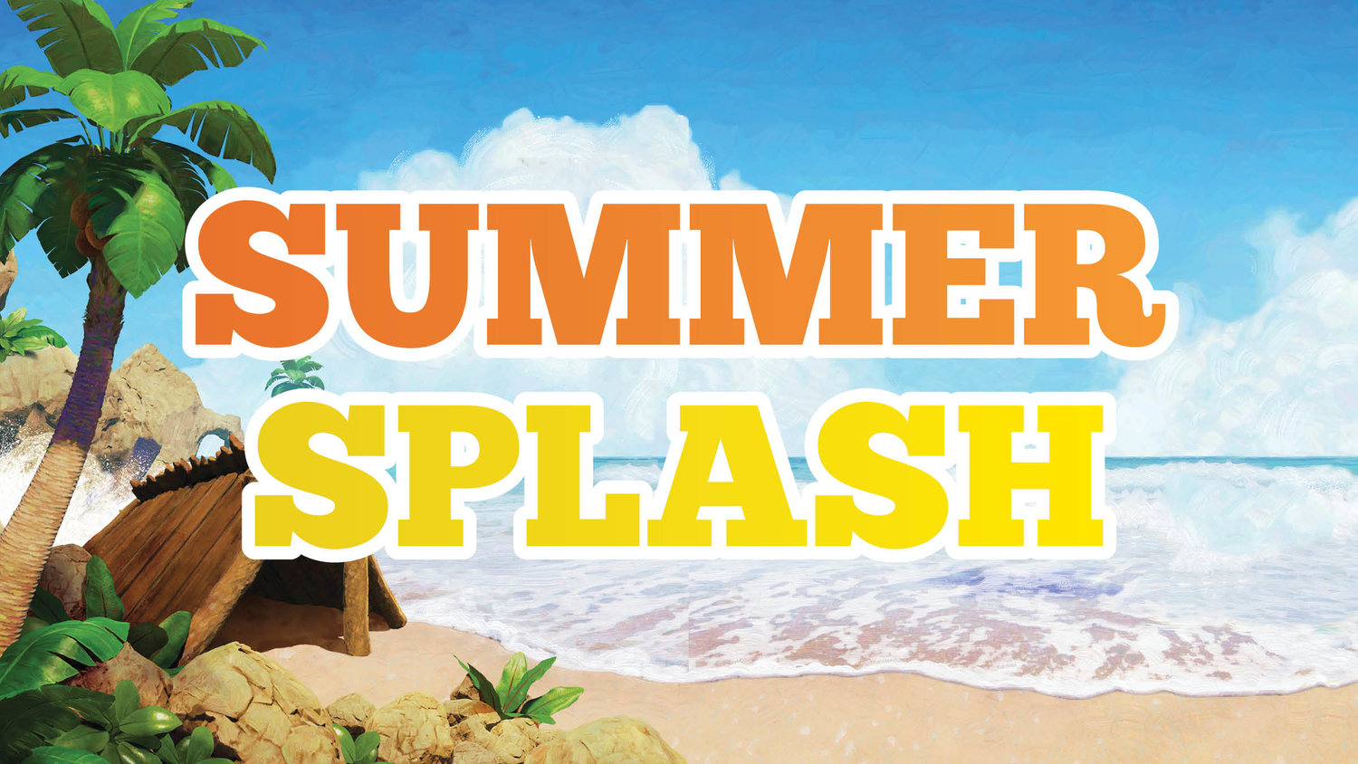 Image result for summer splash
