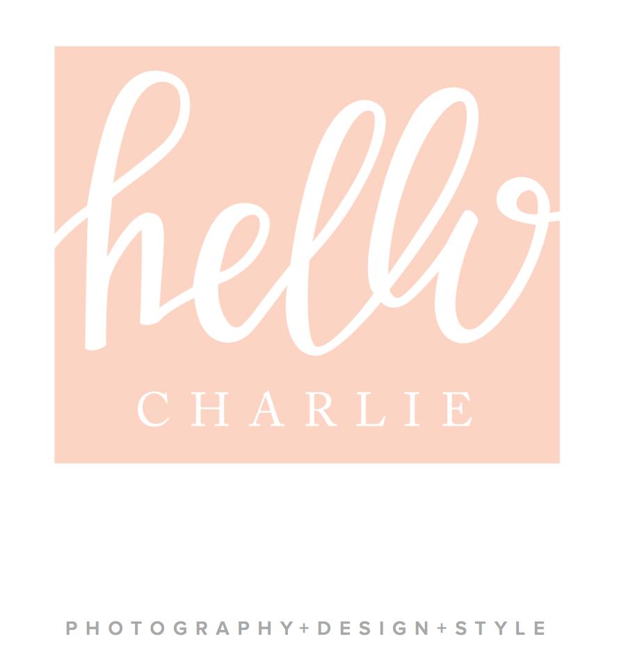 HELLO CHARLIE STUDIO