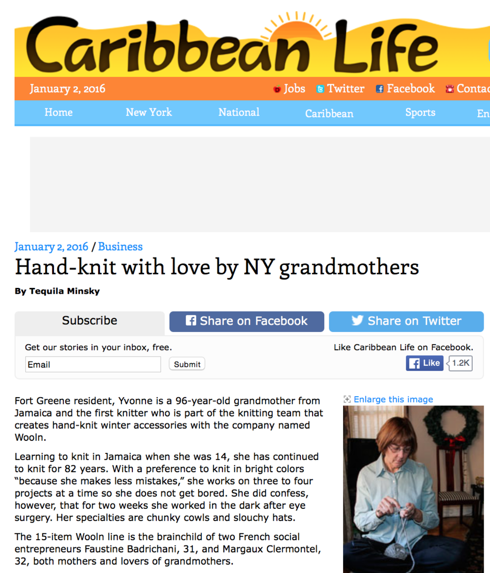 Caribbean Life Newspaper
