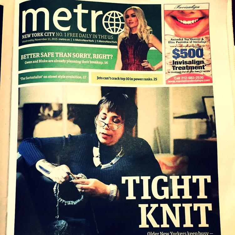 MetroNews - November 2015