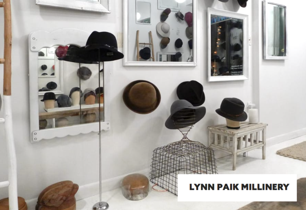 Millinery - 220 E 10th St, New York
