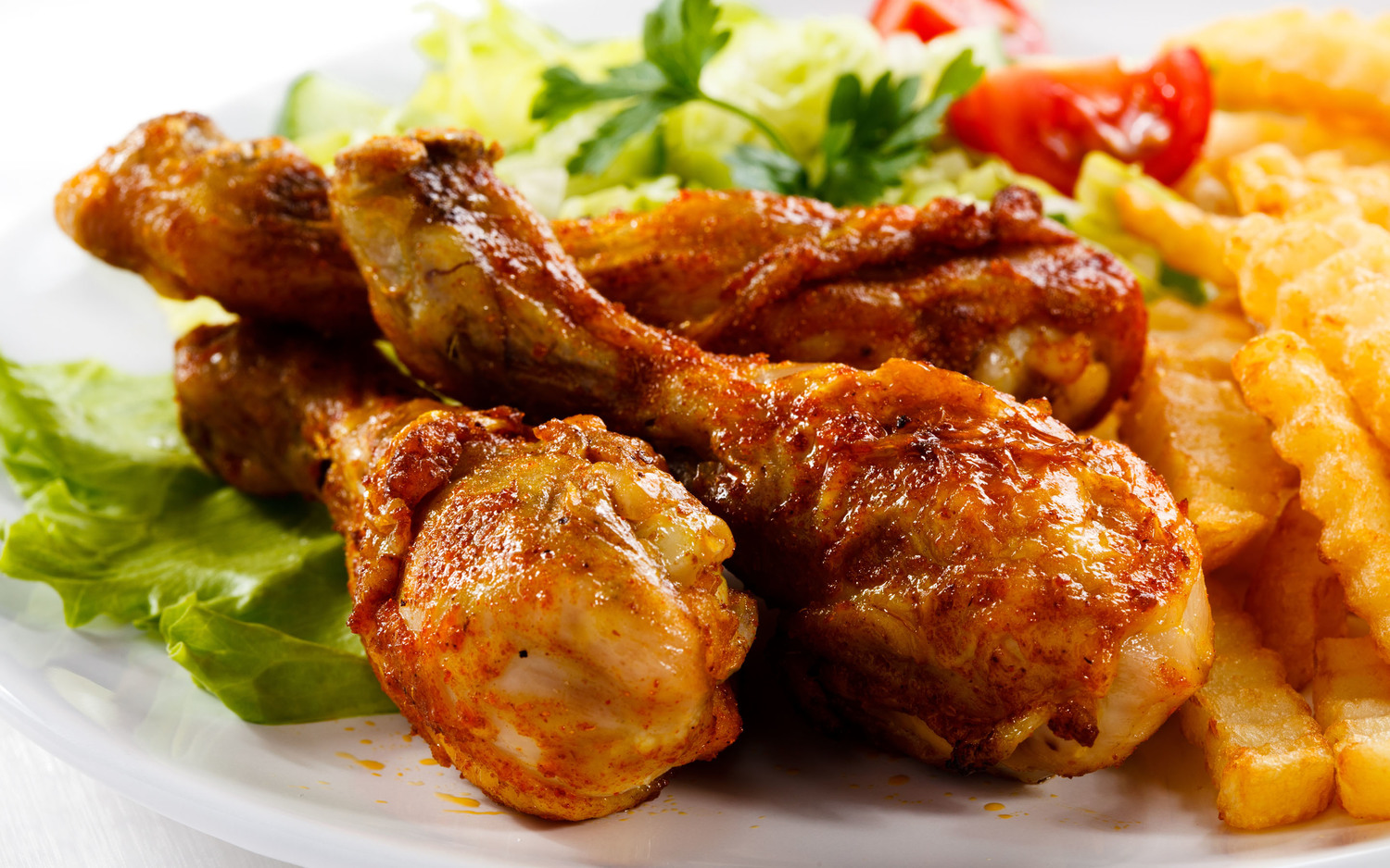 Creating Premium Chicken Products At A Low Cost Design Food Group
