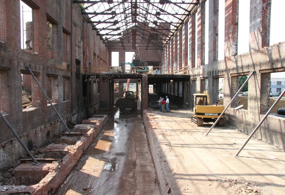 05 - Ambler Boiler House - Construction - Base Building.jpg