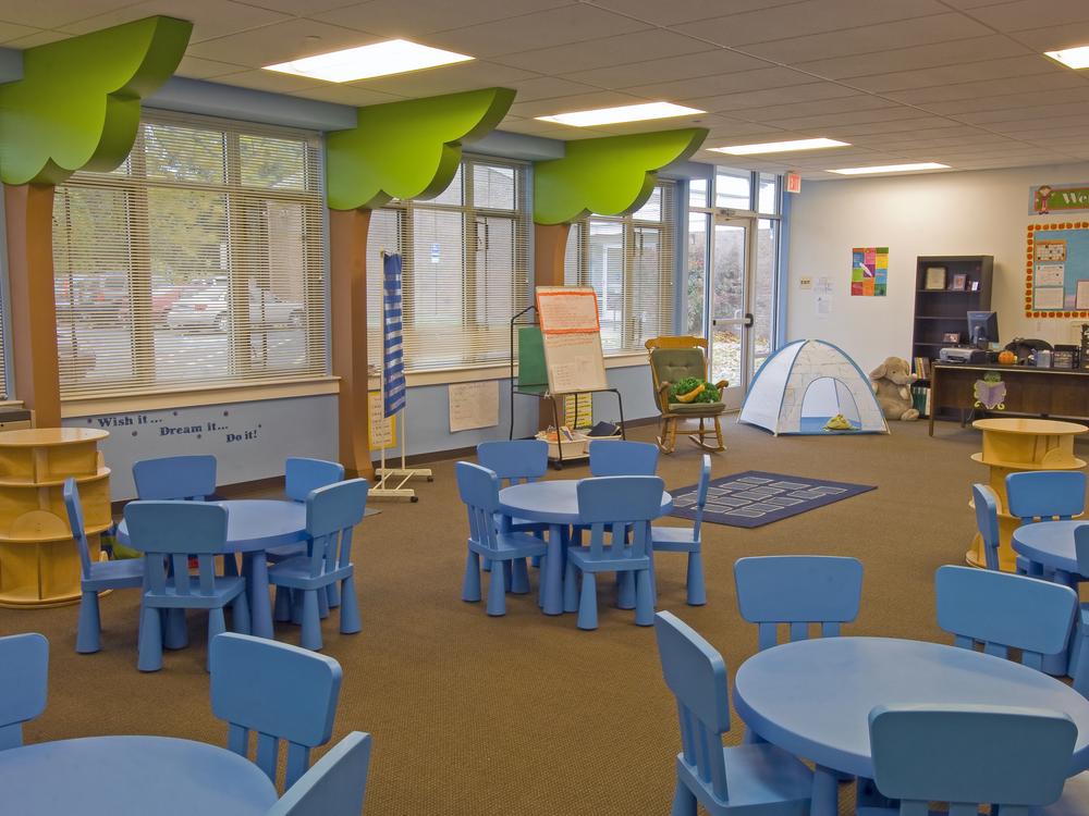 KEMBLESVILLE CHARTER SCHOOL