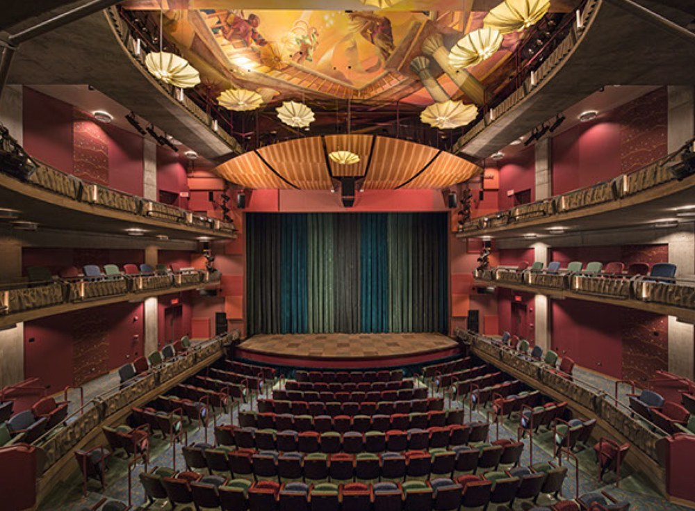 Theater Integration