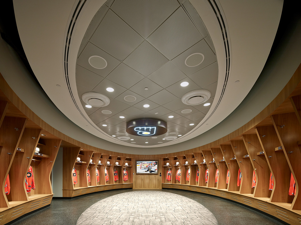 FLYER'S PRACTICE FACILITY