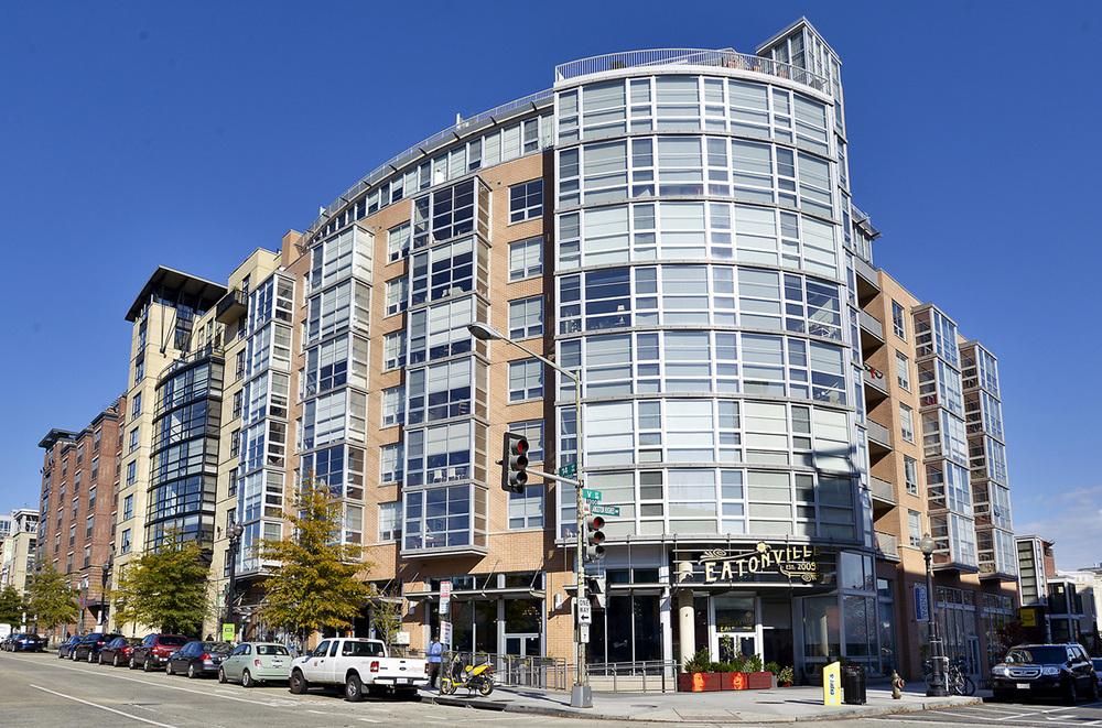 Condominiums & Lofts