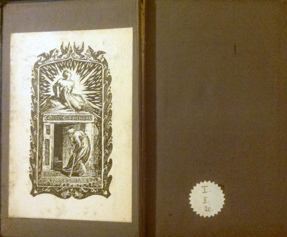 GM Bookplate Robert Browning 1871 First Edition.jpg
