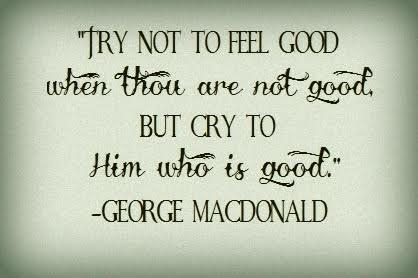 from George MacDonald's Unspoken Sermon,  The Eloi