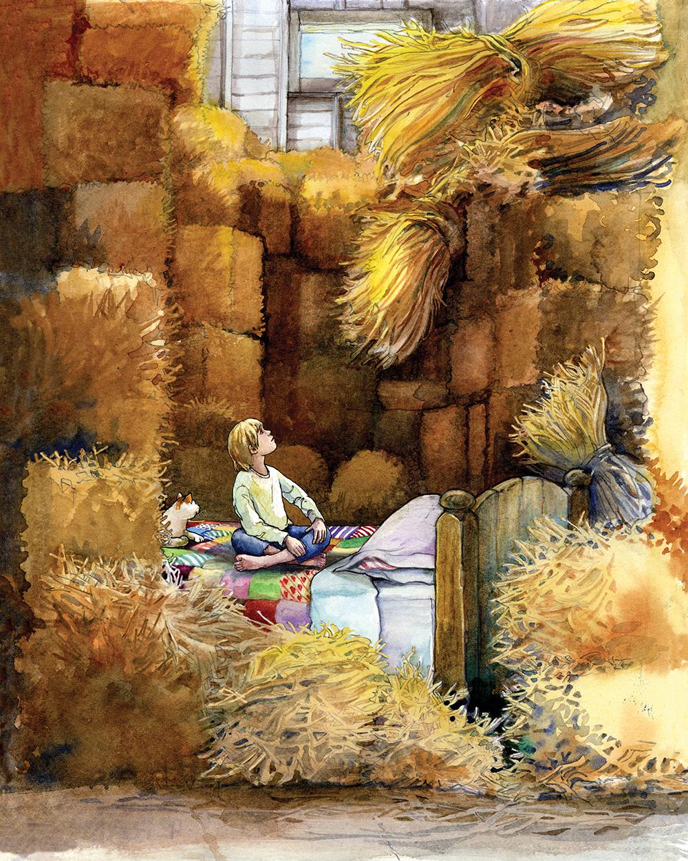 The hayloft.jpg