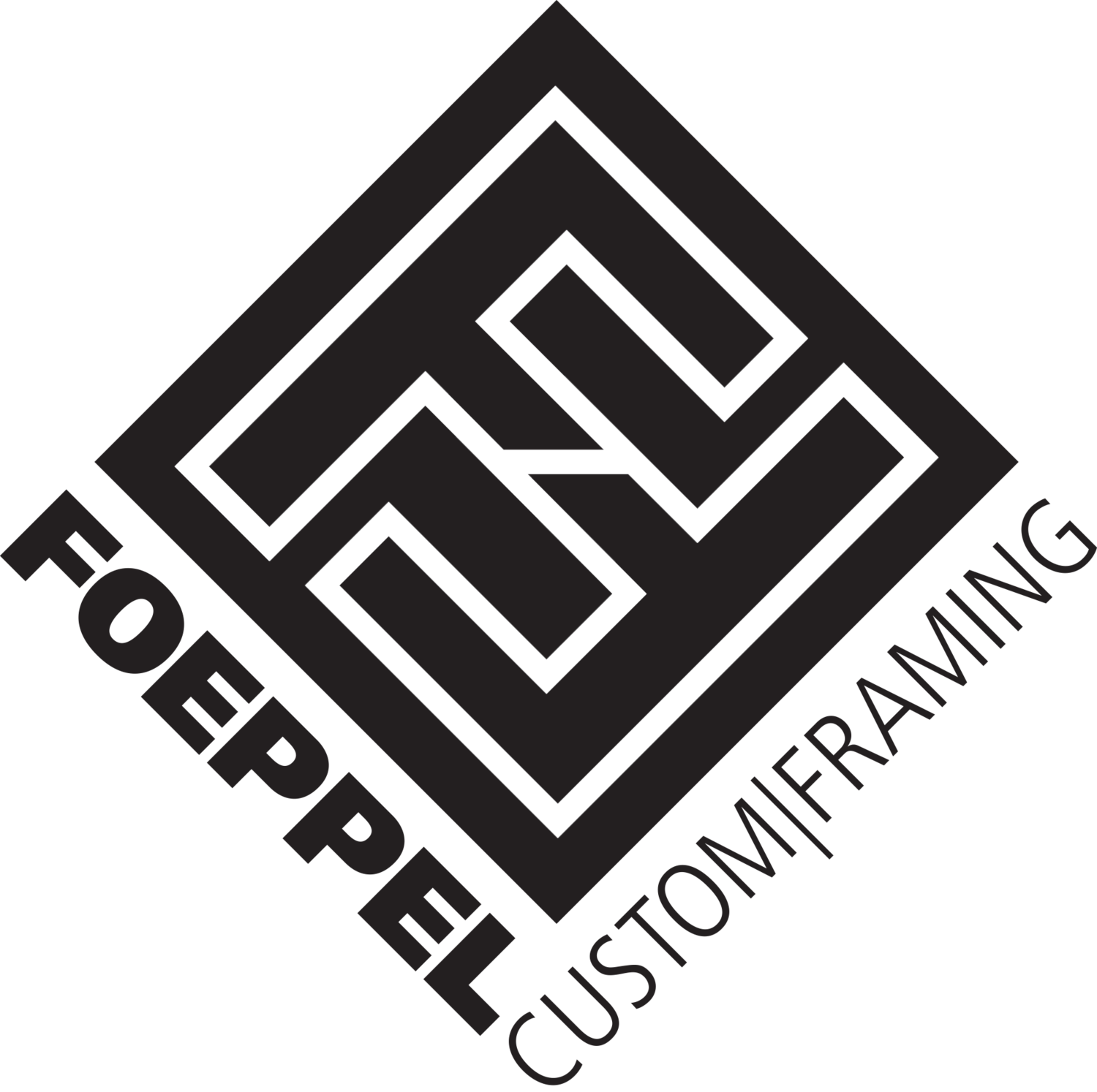 Foeppel Custom Framing