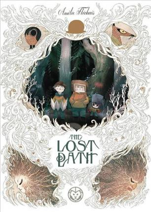 THE LOST PATH HC