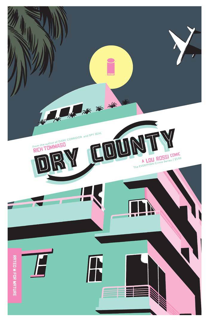 DRY COUNTRY #1