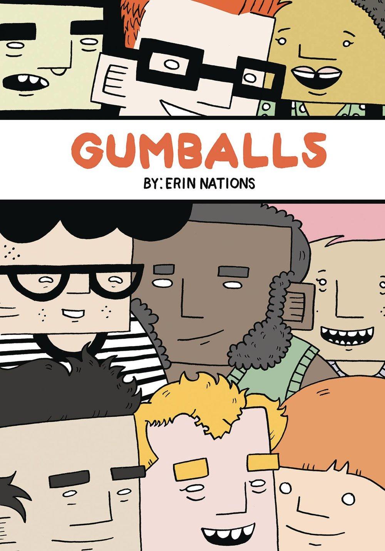 GUMBALLS GN