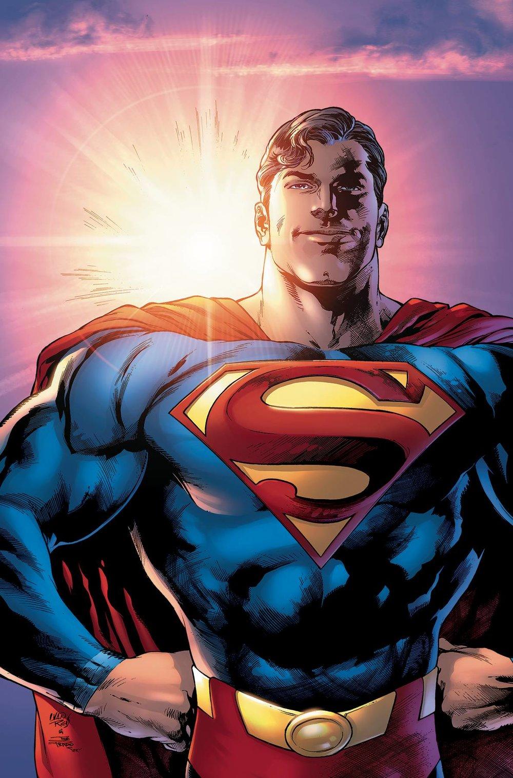 SUPERMAN #
