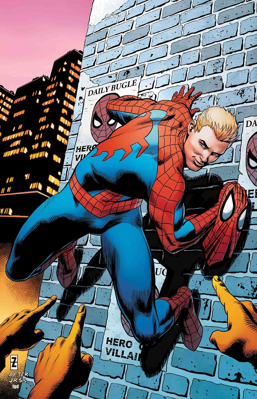 WHAT IF? SPIDER-MAN #