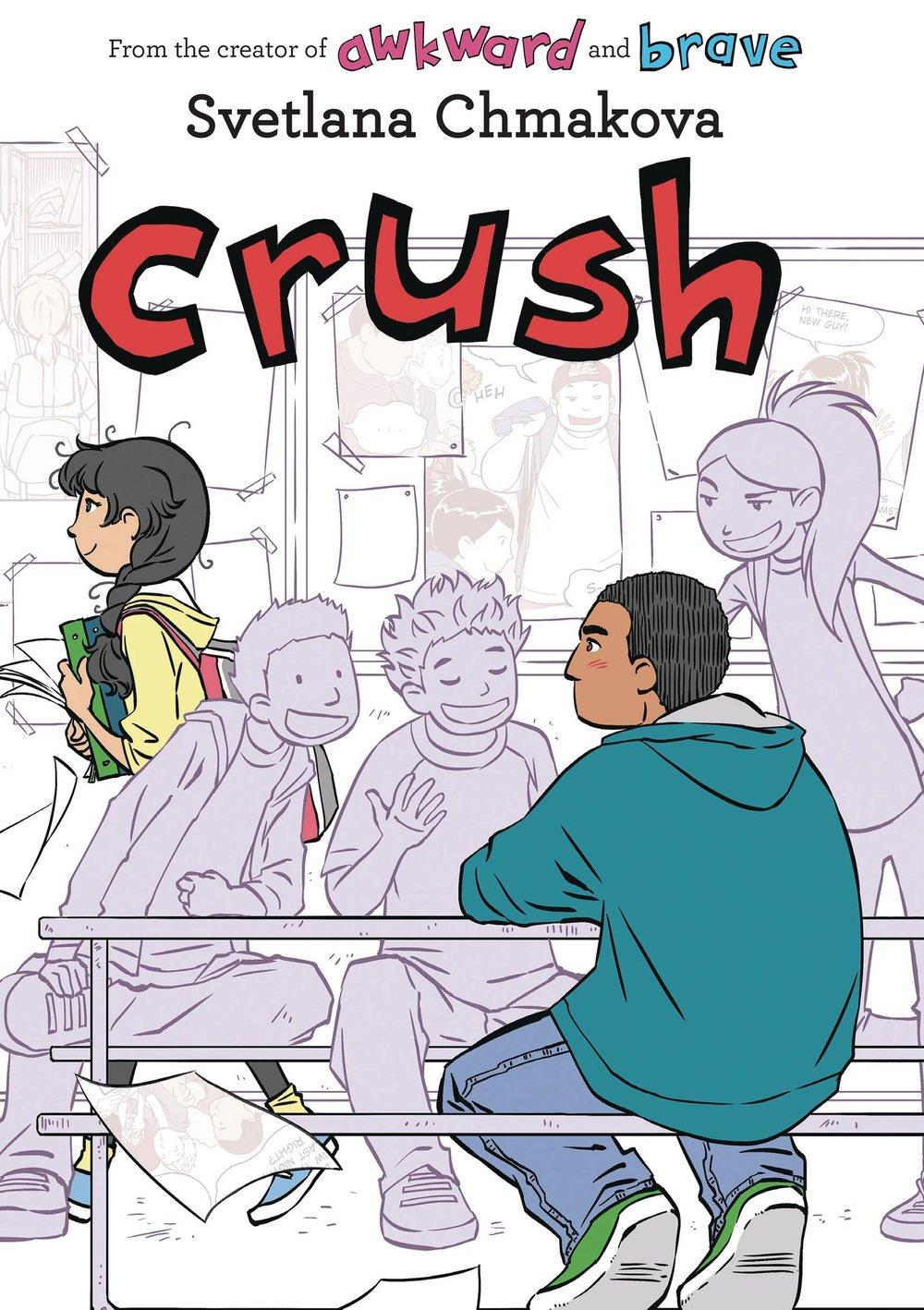 CRUSH GN