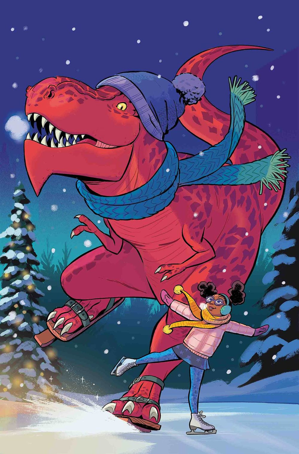 MOON GIRL AND DEVIL DINOSAUR #37