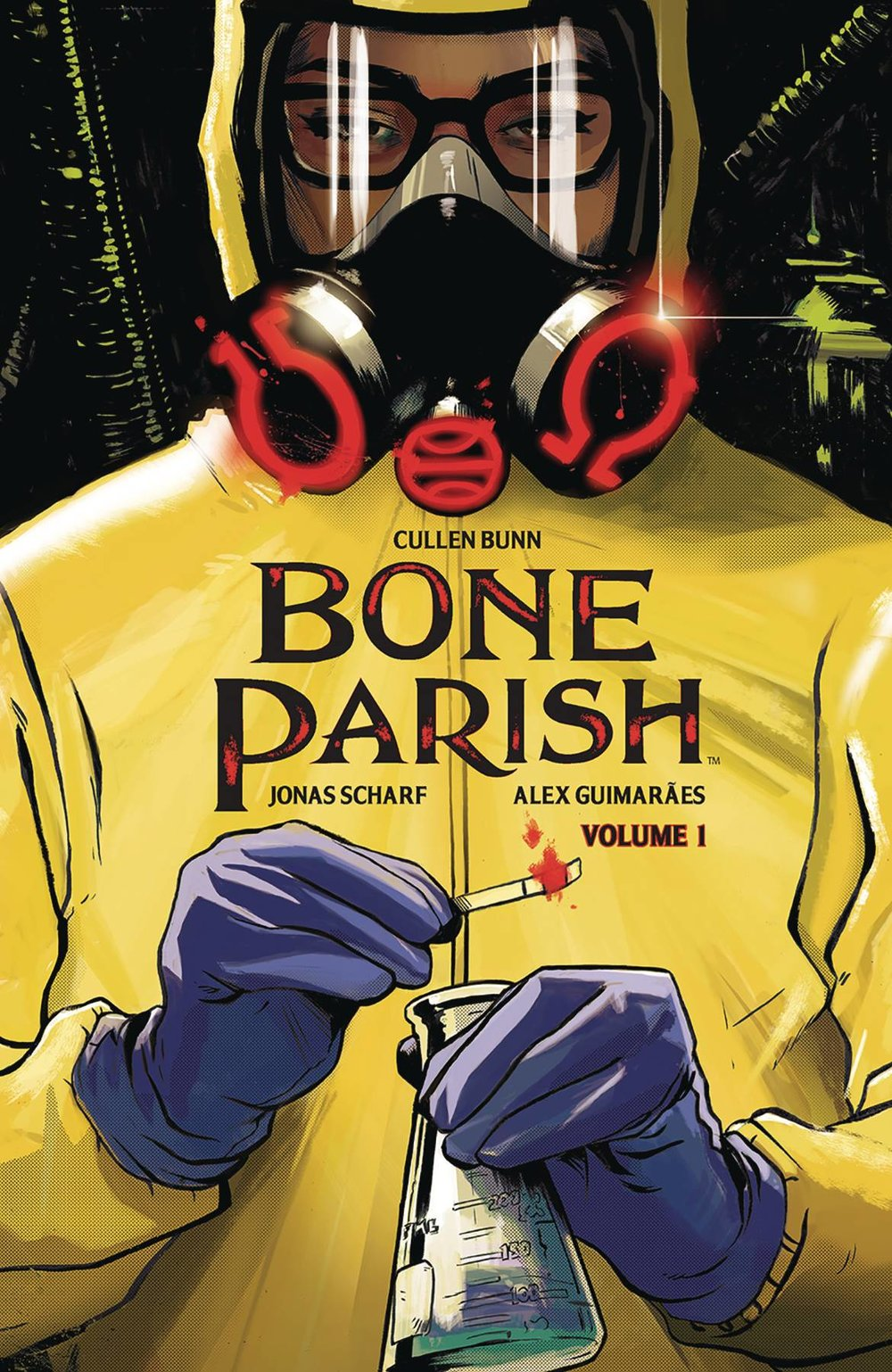 BONE PARISH TP VOL 01 DISCOVER NOW EDITION