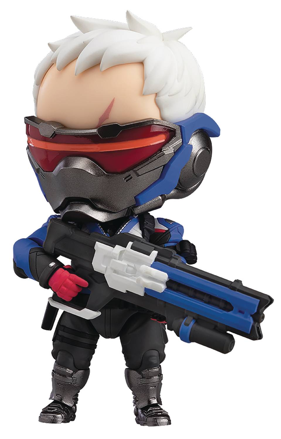 OVERWATCH SOLDIER 76 NENDOROID AF CLASSIC SKIN VER